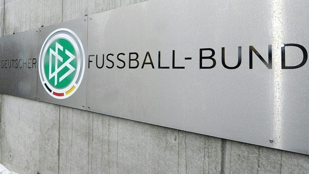 DFB-Zentrale in Frankfurt - Bildquelle: FIROFIROSID