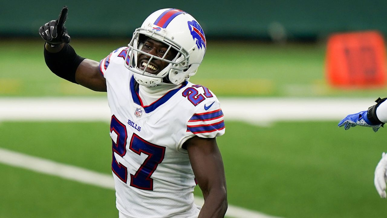 Platz 8: Buffalo Bills - Bildquelle: Imago Images