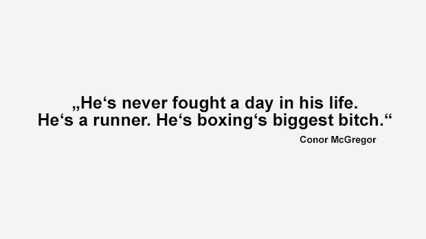 Best of Conor McGregor - Bildquelle: ran.de
