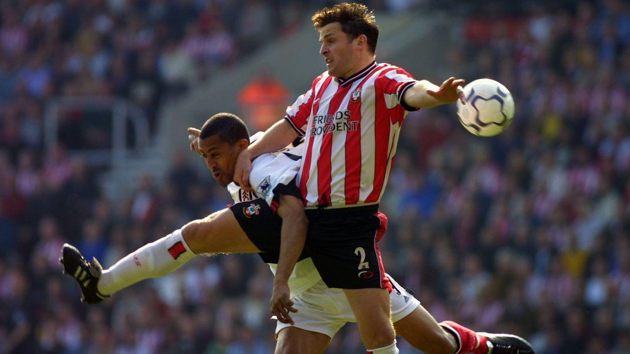 FC Southampton - Bildquelle: Getty Images
