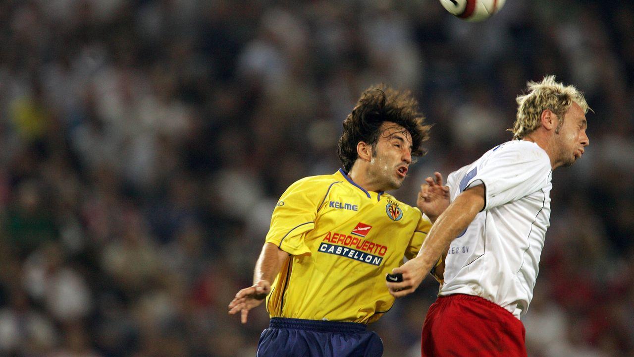 Villarreal: 98 Jahre lang nur Trostpreise - Bildquelle: imago sportfotodienst