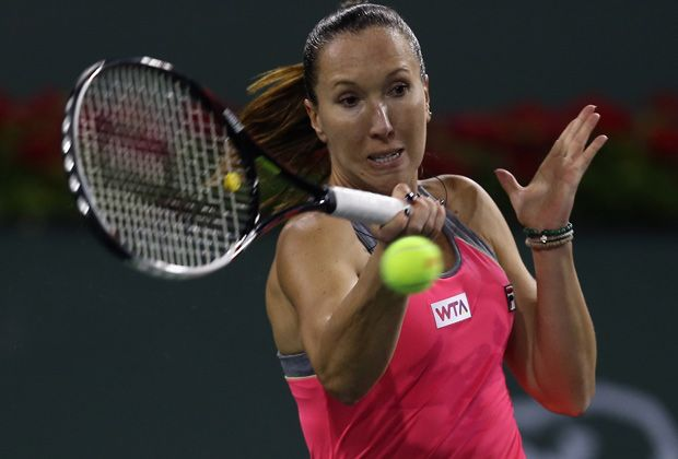 Jelena Jankovic (Weltrangliste: Nr. 8) - Bildquelle: Getty
