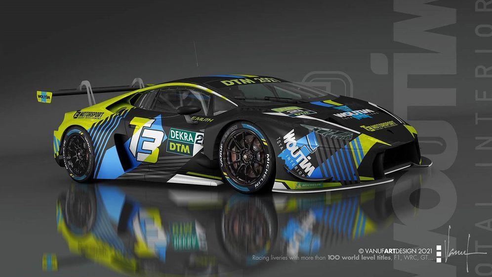 - Bildquelle: T3 Motorsport