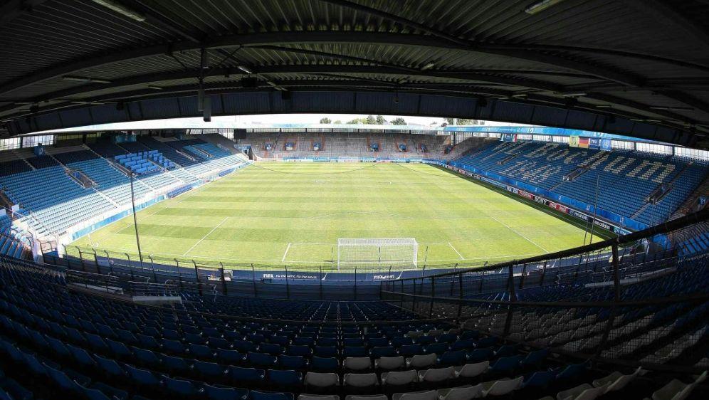 Vor knapp 5000 Zuschauern dürfen die Bochumer spielen - Bildquelle: MEXSPORTMEXSPORTSIDDAVID LEAH