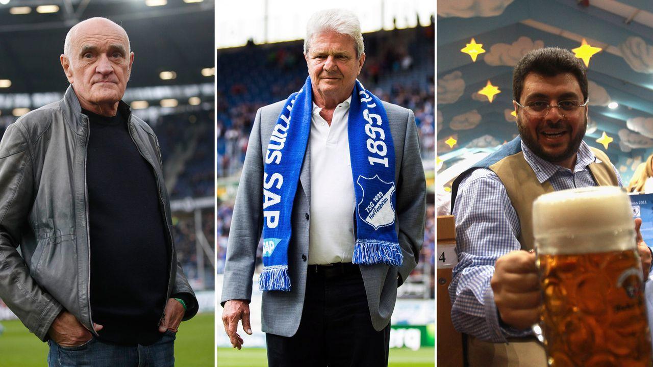 Renditejagd im Profi-Fußball: diese Investoren haben das Sagen - Bildquelle: Imago / Getty