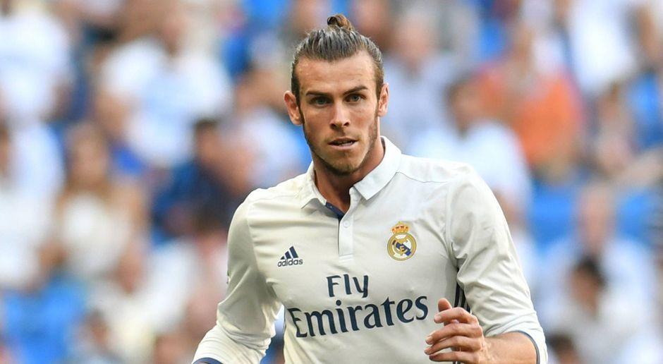 Gareth Bale - Bildquelle: imago/Cordon Press/Miguelez Sports