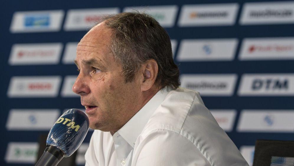 DTM-Boss Berger: Ab dieser Woche können die Teams ihre Nennung abgeben. - Bildquelle: ITR