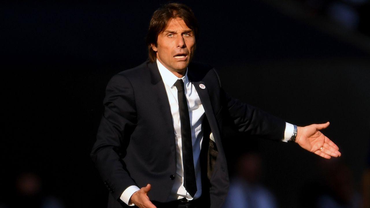 Trainer-Kandidat Antonio Conte - Bildquelle: 2018 Getty Images