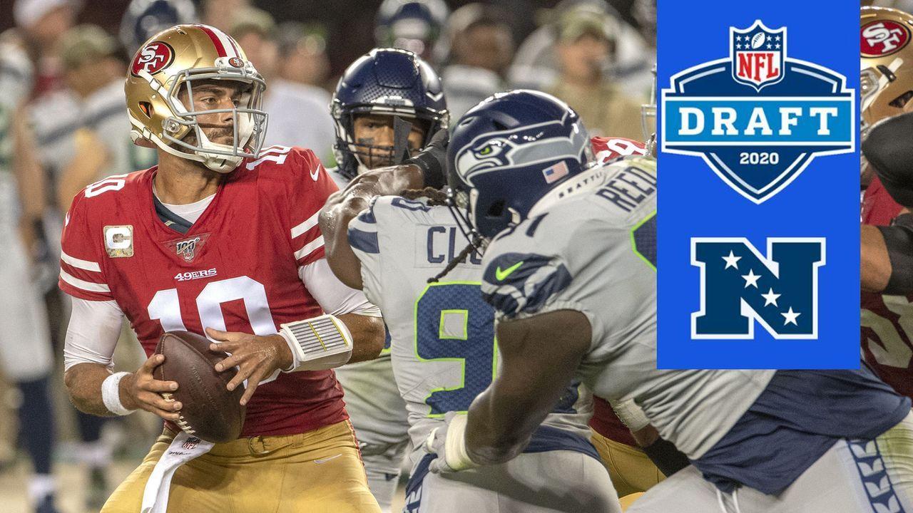 Die Draft-Needs der NFC West - Bildquelle: imago images/ZUMA Press