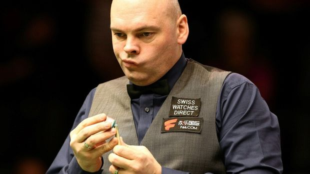 Aktuelle Snooker Weltrangliste