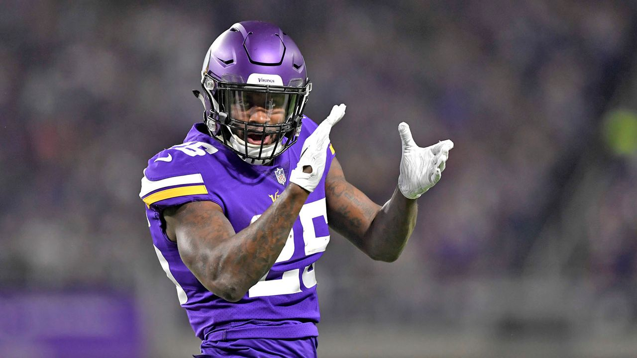 Platz 24: Minnesota Vikings - Bildquelle: 2018 Getty Images