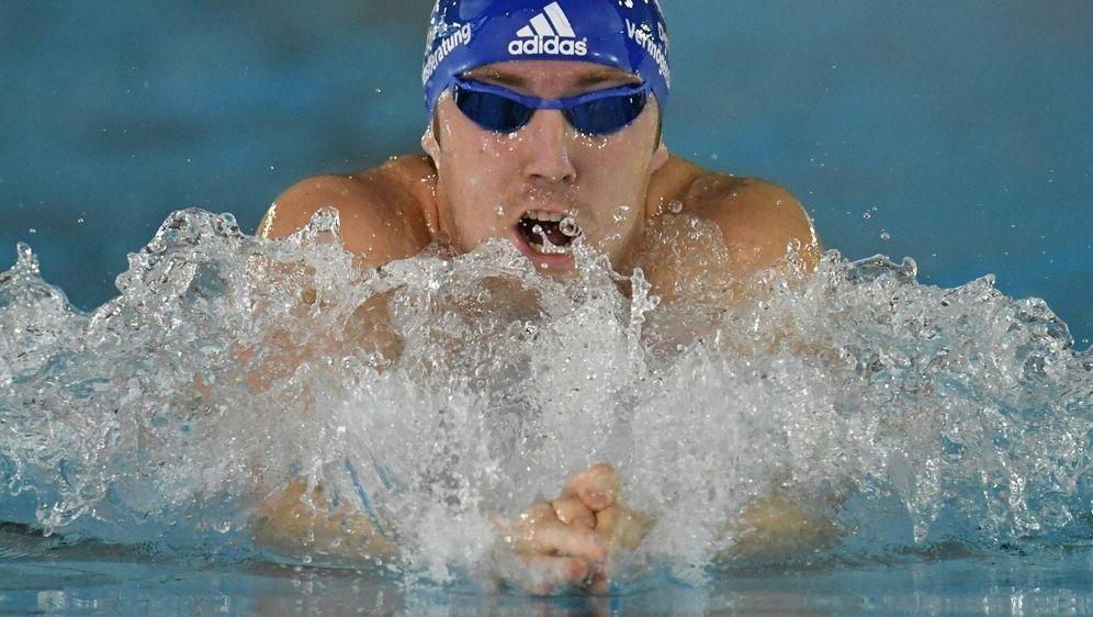 Marco Koch erreicht in China Olympianorm für Tokio - Bildquelle: PIXATHLONPIXATHLONSID