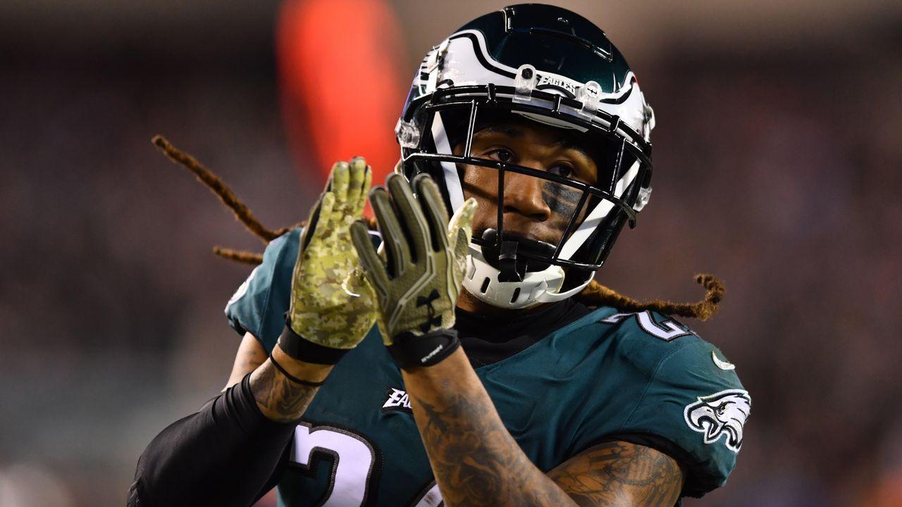 Ronald Darby (Washington Redskins) - Bildquelle: imago images/Icon SMI