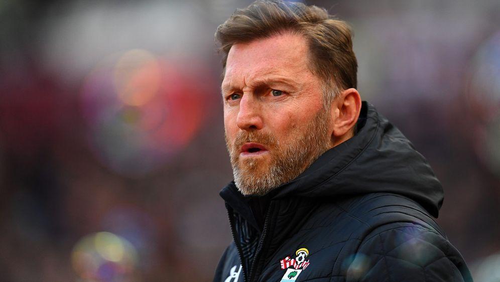 Ralph Hasenhüttl ist das Erfolgsgeheimnis des FC Southampton - Bildquelle: 2020 Getty Images