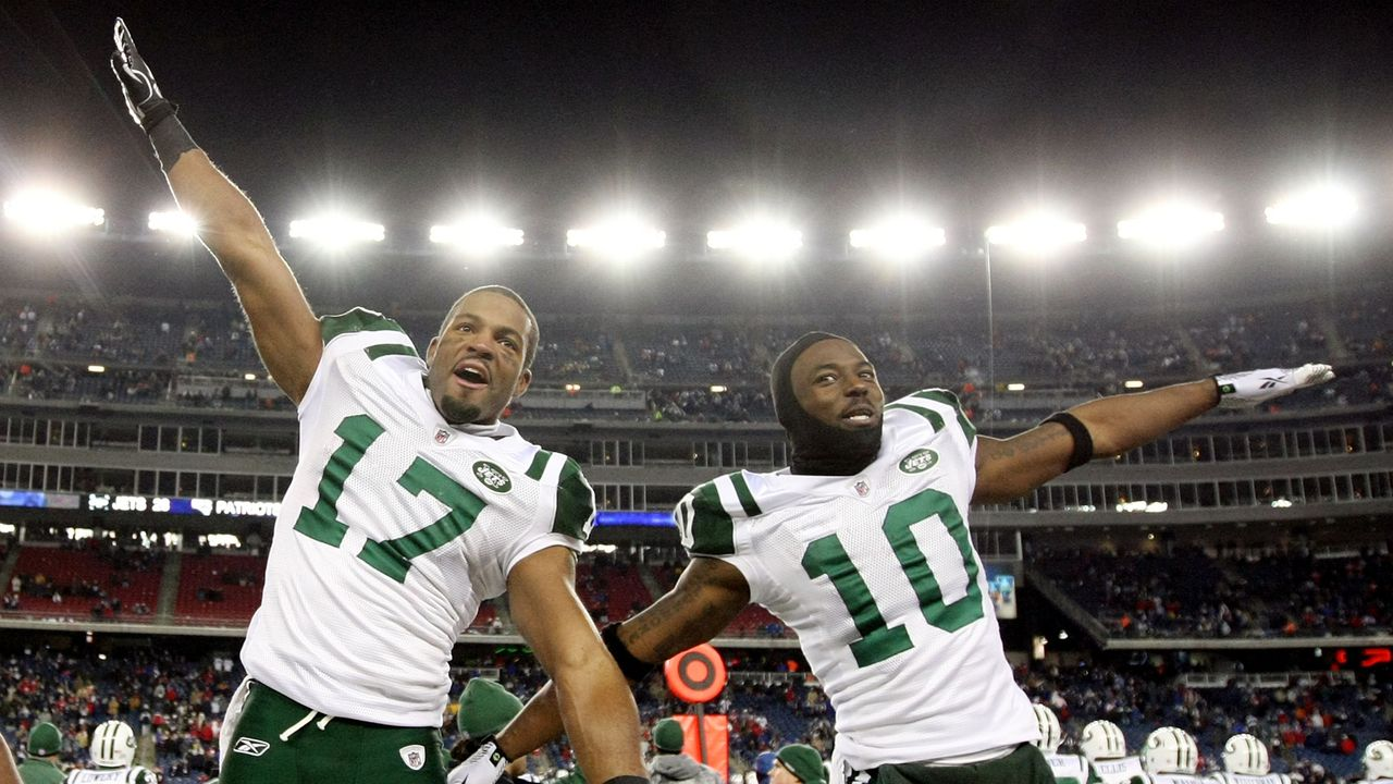 Platz 21 (geteilt): New York Jets - Bildquelle: 2011 Getty Images