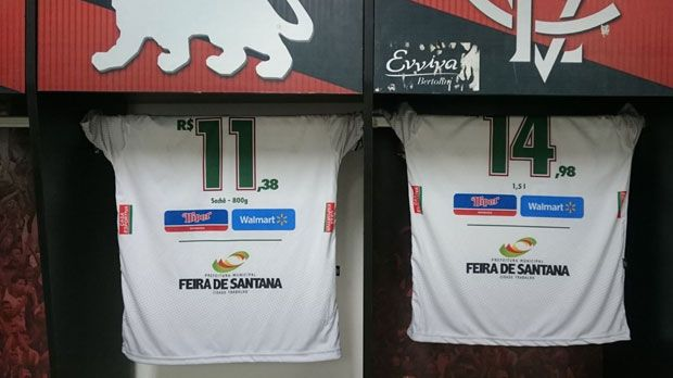 Fluminense de Feira - Bildquelle: facebook.com/pg/fluminensedefeirafc