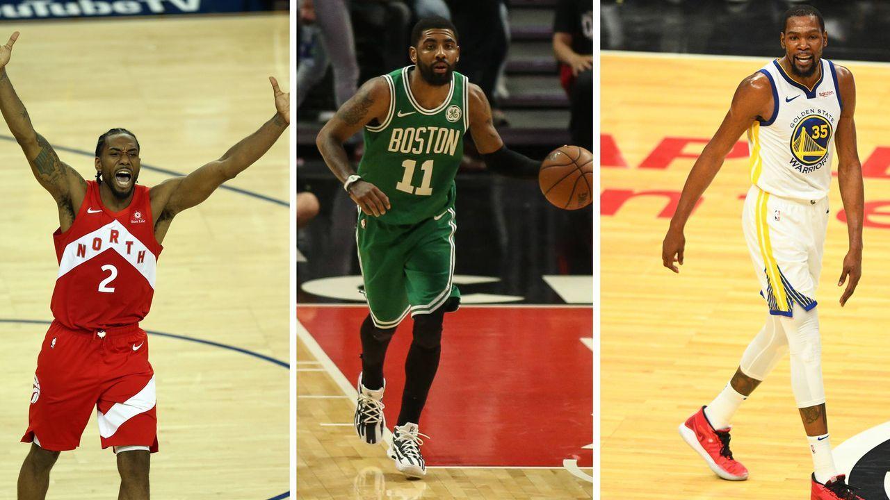 Free Agency: Milliarden Wahnsinn in der NBA - Bildquelle: imago