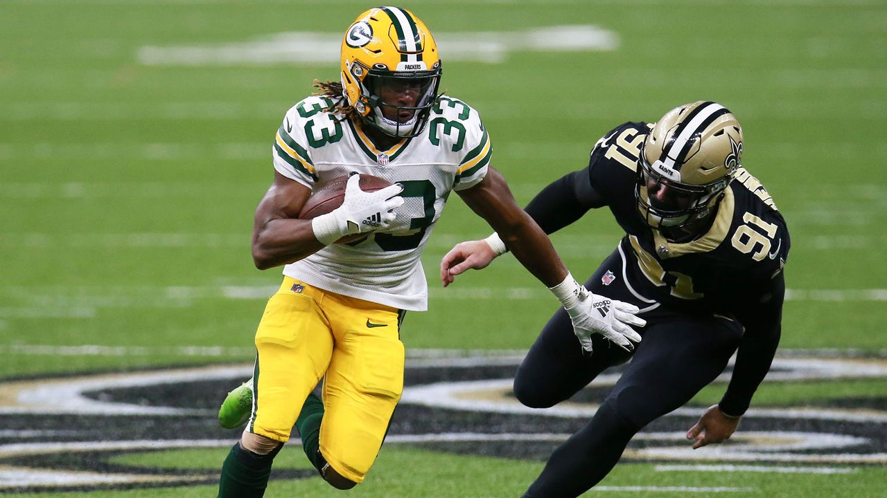 Green Bay Packers at New Orleans Saints - Bildquelle: Getty Images