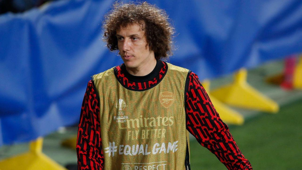 David Luiz (Brasilien) - Bildquelle: Imago