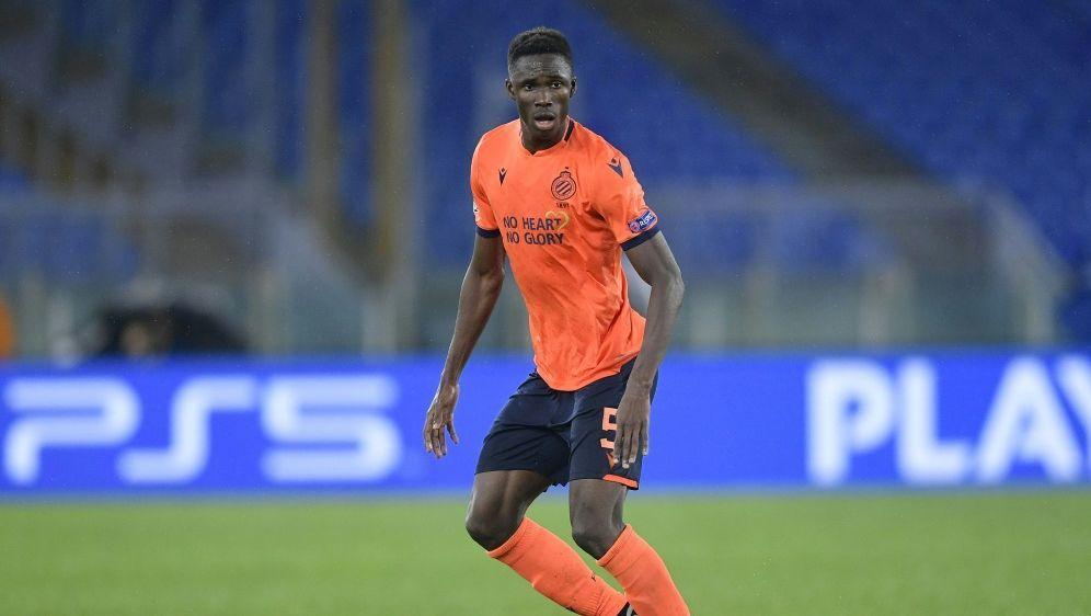 Odilon Kossounou wechselt zu Bayer Leverkusen - Bildquelle: FIROFIROSID