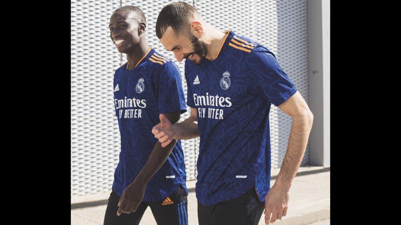 Real Madrid - Bildquelle: Real Madrid