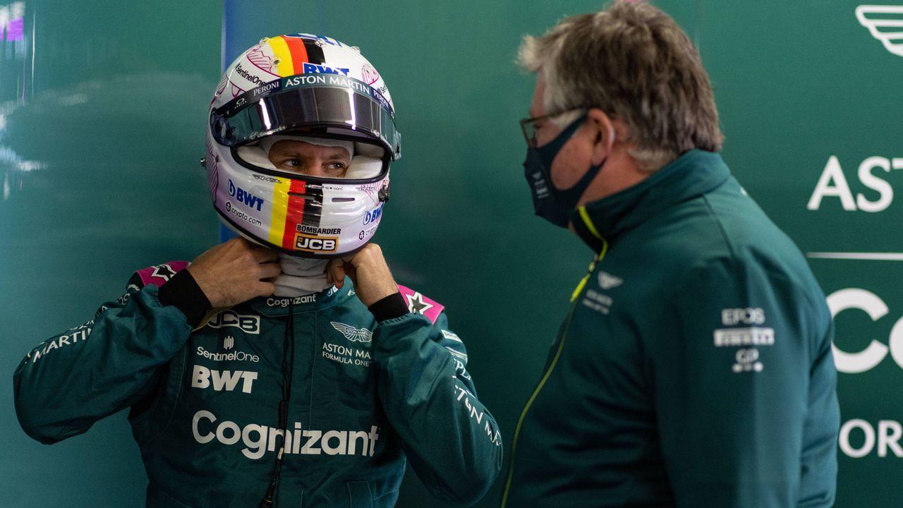 Fähigkeiten eines Weltmeisters - Bildquelle: imago images/Motorsport Images