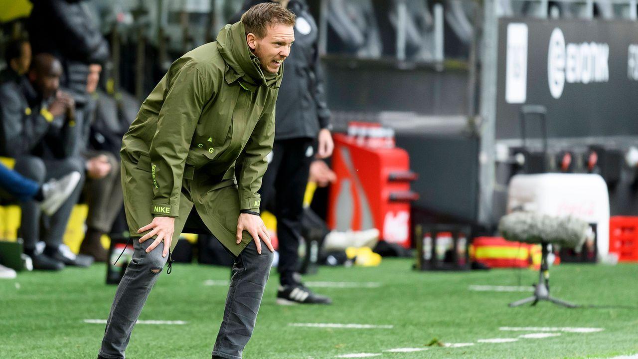 Trainer: RB Leipzig - Bildquelle: Imago Images