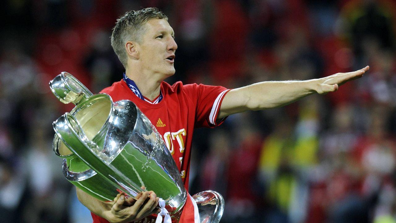 Champions-League-Sieger - Bildquelle: Imago