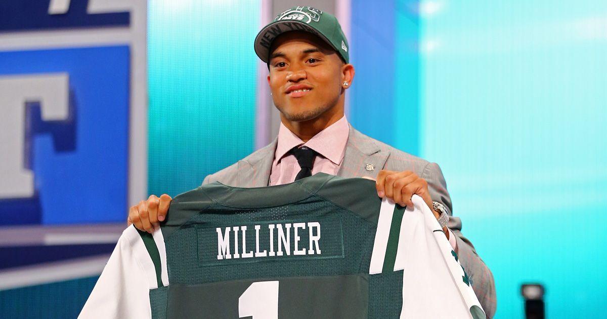New York Jets: Dee Milliner (Cornerback, 9. Pick 2013) - Bildquelle: getty
