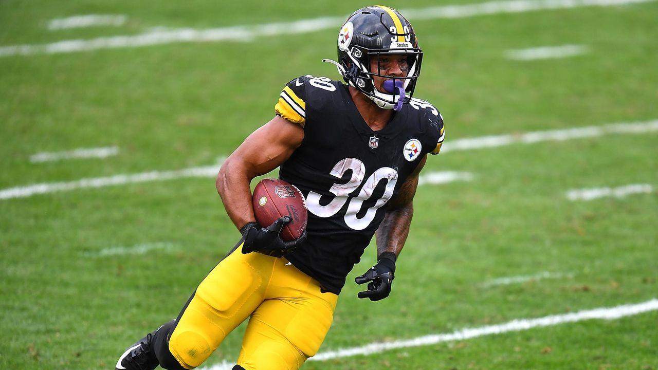 24. Pick: Pittsburgh Steelers - Bildquelle: getty