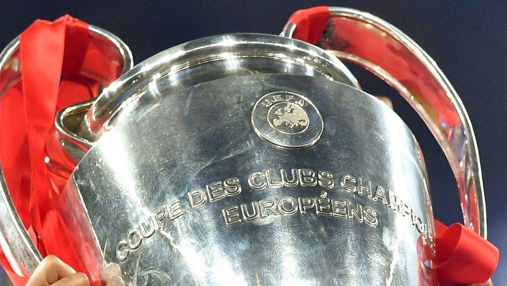 Der CL-Sieger kassiert rund 90 Millionen Euro - Bildquelle: AFPSIDBEN STANSALL