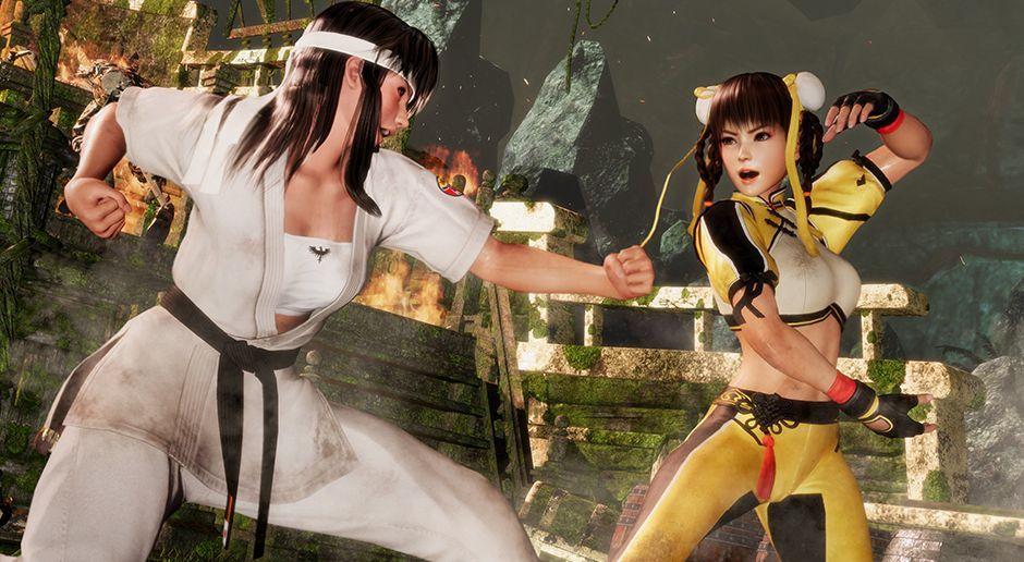 Dead or Alive 6 - Bildquelle: Koei Tecmo Games