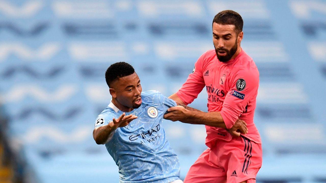 Gabriel Jesus (Manchester City)