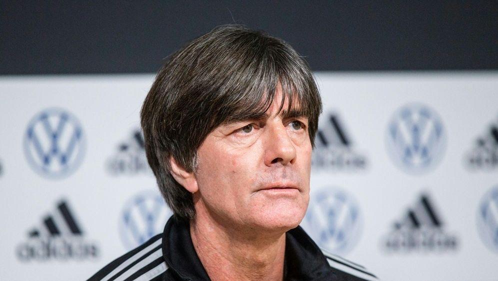 Joachim Löw traut Hansi Flick bei Bayern einiges zu - Bildquelle: AFPSIDRAUL MEE