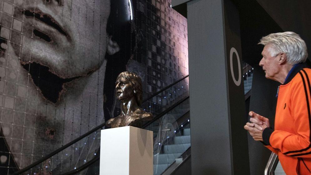 Suurbier (r.) gehörte zur Generation um Cruyff - Bildquelle: ANPAFPSIDOLAF KRAAK