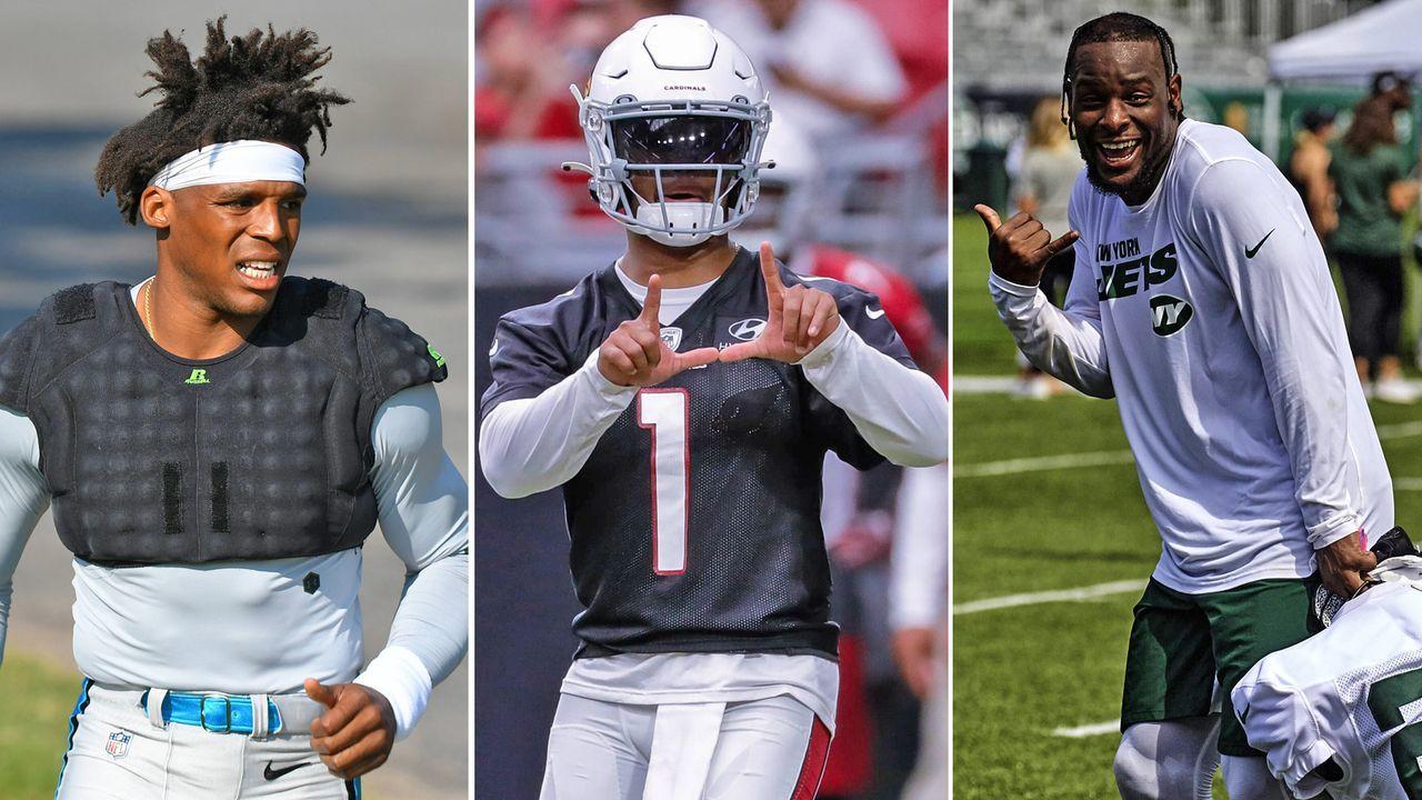 NFL 2019: Auf diese Spieler sollte man in der Preseason besonders achten - Bildquelle: Imago