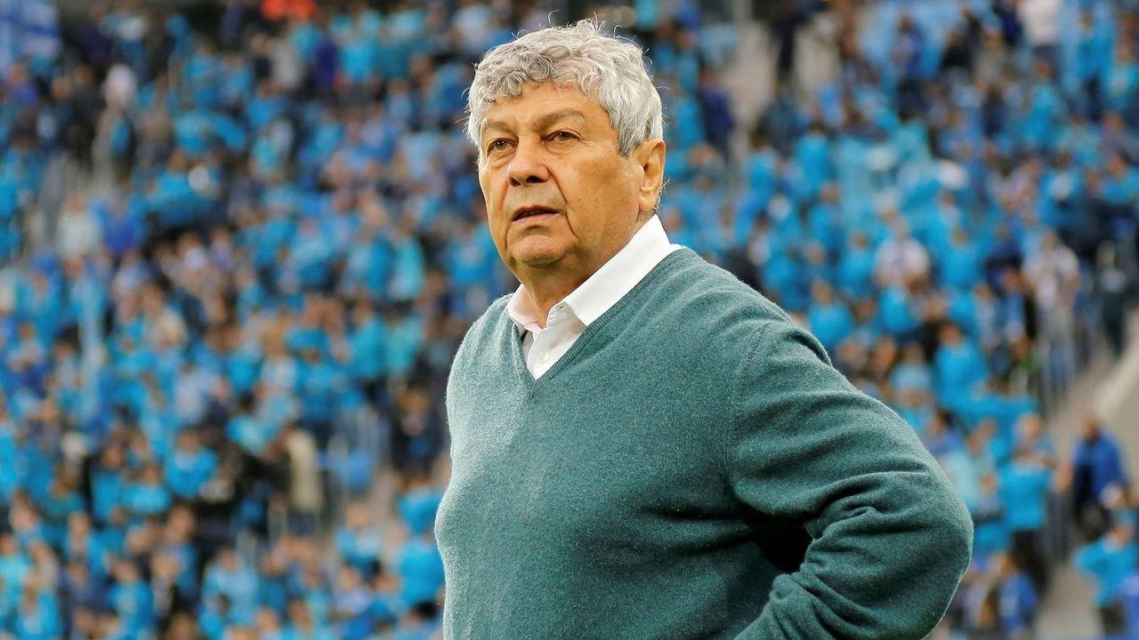 Gruppenphase, 1. Spieltag: Mircea Lucescu (Dynamo Kiew) - Ältester Cheftrainer der CL-Historie - Bildquelle: getty