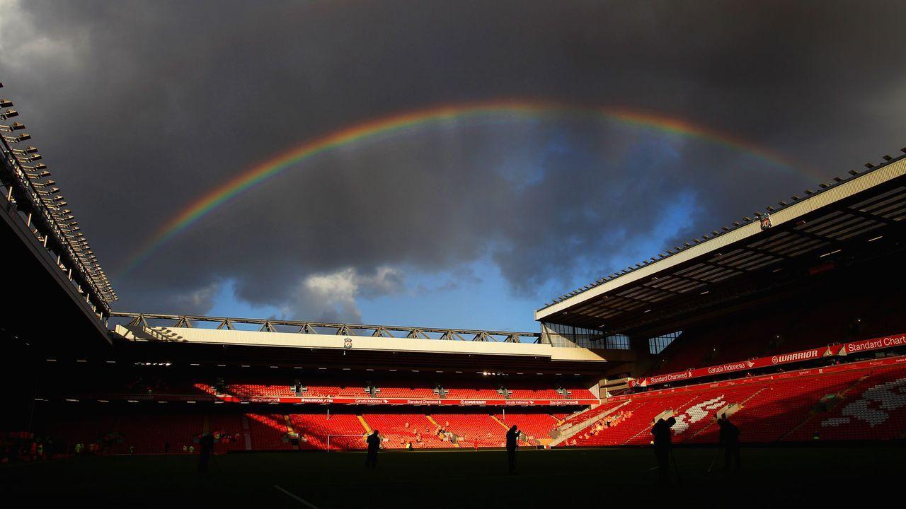 FC Liverpool – Wolverhampton Wanderers (Sonntag 20.15 Uhr) - Bildquelle: 2014 Getty Images