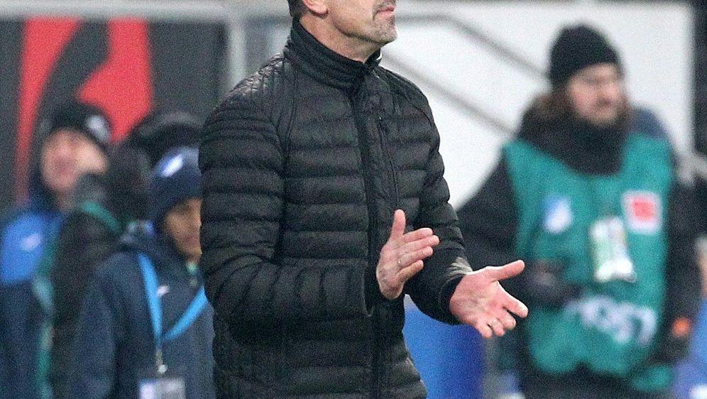 Erste Niederlage für Mainz unter Beierlorzer - Bildquelle: AFPSIDDANIEL ROLAND