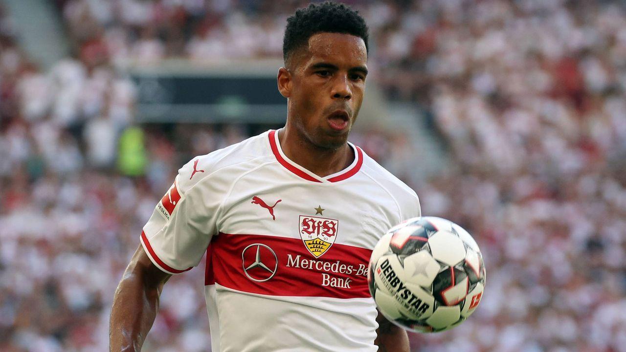Platz 10: VfB Stuttgart - Bildquelle: imago/Sportfoto Rudel