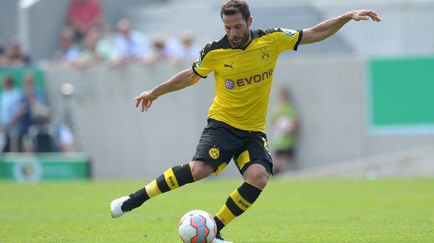 Borussia Dortmund - Bildquelle: 2015 Getty Images
