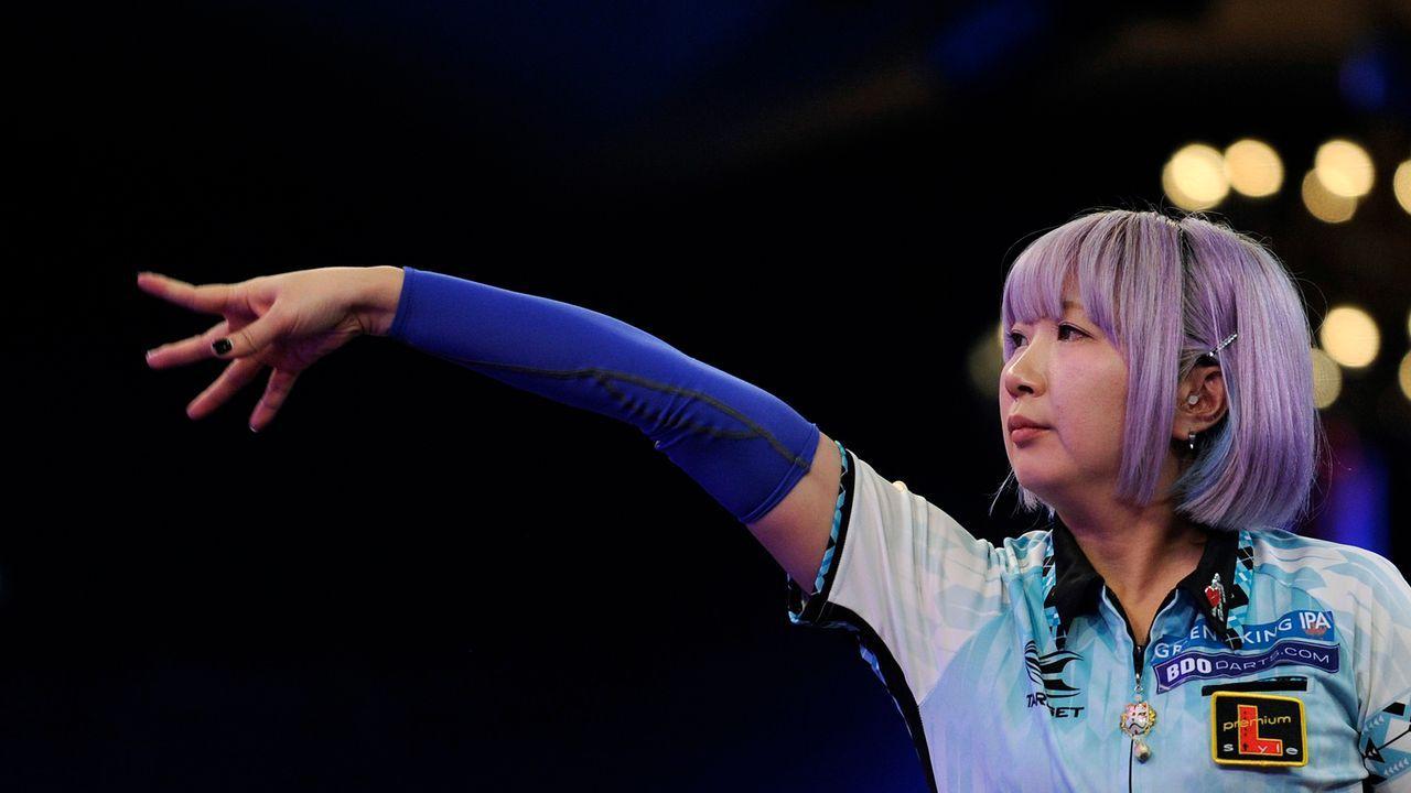 Erster Sieg einer Frau bei der WM? - Bildquelle: 2019 Getty Images