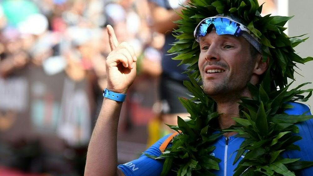 Ironman Lange denkt noch nicht an sein Karriereende - Bildquelle: GETTY IMAGES NORTH AMERICAGETTY IMAGES NORTH AMERICASID