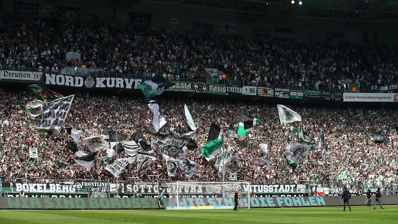 Das sind die Hymnen der Bundesliga