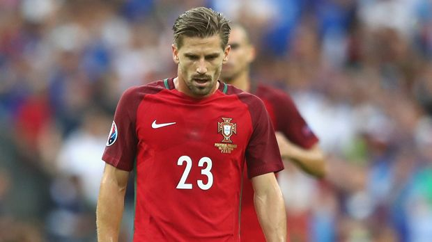 Adrien Silva (Portugal) - Bildquelle: Getty Images