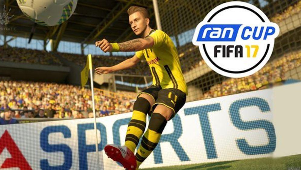 ran.de sucht erneut den besten FIFA-Spieler an der Xbox-Konsole! - Bildquelle: EA Sports