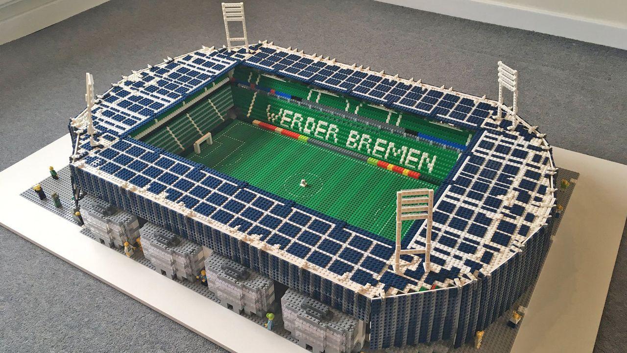 SV Werder Bremen - Bildquelle: Twitter @awaydayjoe