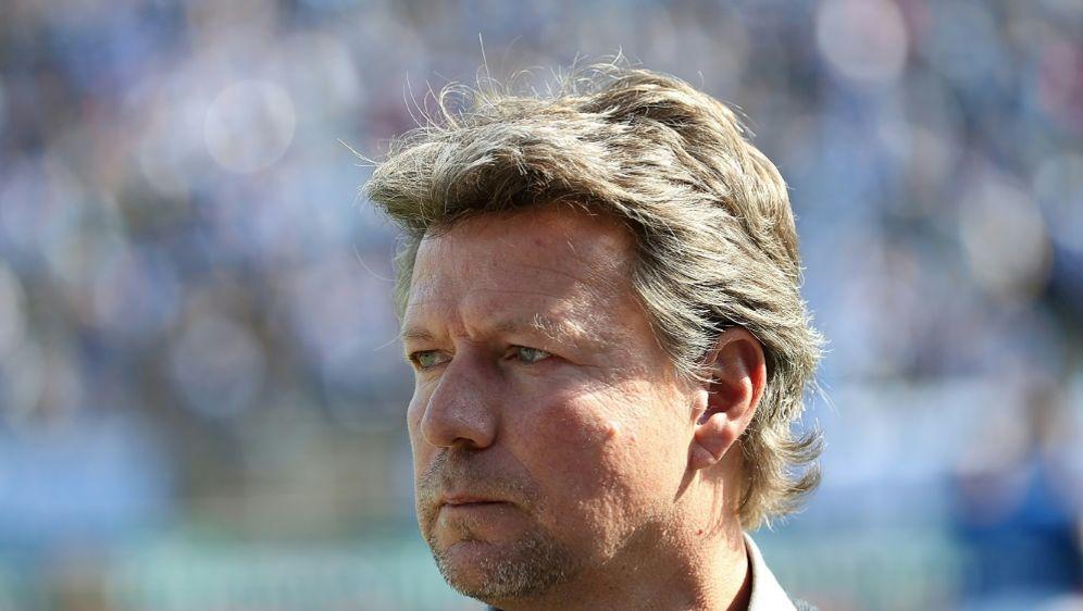 Jeff Saibene wird neuer Trainer des FC Ingolstadt - Bildquelle: PIXATHLONPIXATHLONSID