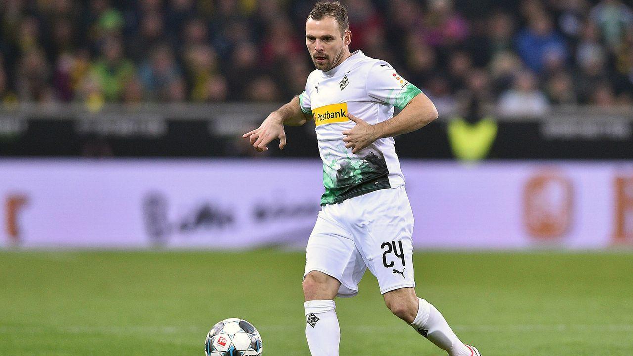 Borussia Mönchengladbach - Bildquelle: imago images/Revierfoto