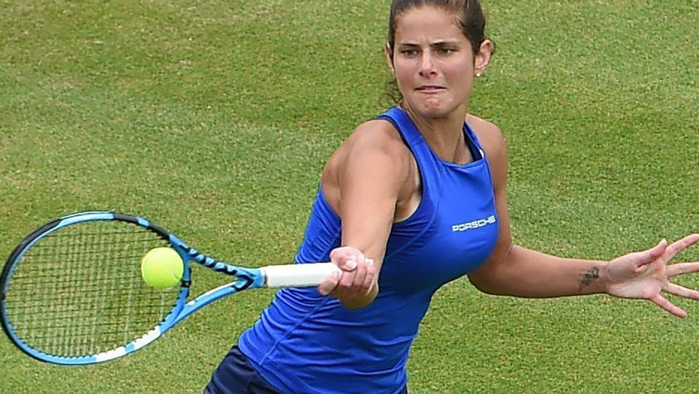 Görges nimmt nicht am WTA-Turnier in Eastbourne teil - Bildquelle: AFPSIDPAUL ELLIS